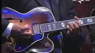 Russell Malone, Christian McBride & Benny Green - Jingles