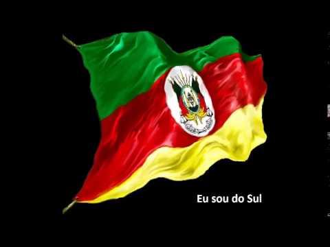 Eu Sou do Sul - Os Serranos