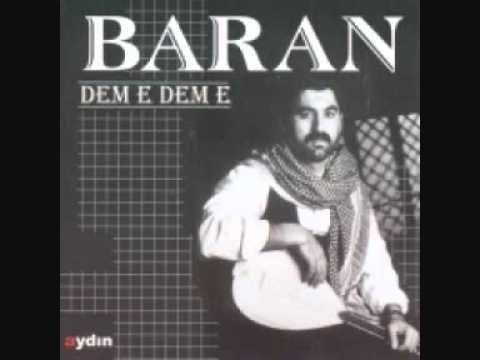 Ali Baran Destema