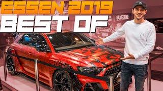 BEST OF ESSEN MOTOR SHOW 2019 | Daniel Abt