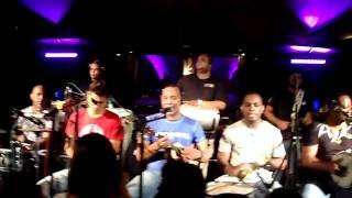 Show Molejo - 02.04.11 - Cabral ( SP ) - O Nome Dela É Jéssica ♪