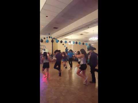 Quince Surprise Dance Waco Tx.. Absity