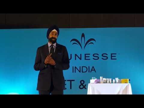 JEUNESSE INDIA Pre Launch Meet And Greet Jeunesse India 28 10 16720P