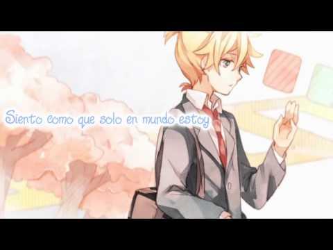 Gumi & Len - Thank you (SPANISH fandub)