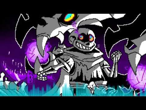 Dusttrust - Maniacs Revenge (Sans Phase 2 Theme) [leer desc.]