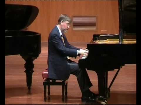 Geoffrey Tozer - Liszt Valse-Oubliee no  1