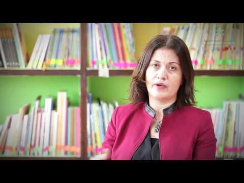 الأكاديمية العربية الدولية - المسار العربي -  Arab International Academy - Arabic Track