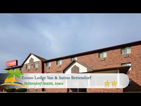 econo-lodge-inn-&-suites-bettendorf---bettendorf-hotels,-iowa