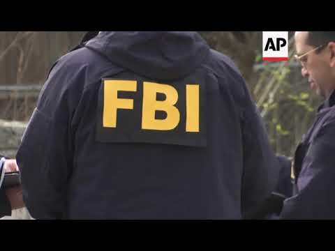 Police Search for Motive in Austin Bombings