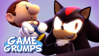 Game Grumps Animated - Seen it Before? (SFM)