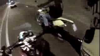 husqvarna wr 125 vs husaberg fe 501 e crash