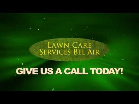 Lawn Care Service Bel Air, MD — Bel Air Lawn Care Service