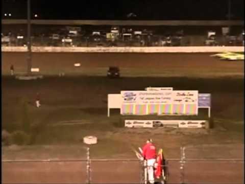 May 20, 2011 - Modified Feature - Oshkosh Speedzone Raceway