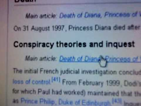 Why You Can't Trust Wikipedia...