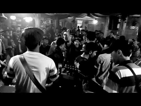 Young Tigers - Mars Persija (cover THE GROSS)