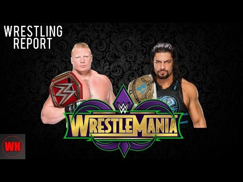 Roman Reigns Set to Win WWE Intercontinental Championship?   Wrestling Report