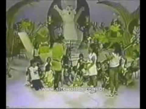 Xuxa morta de Estressada - Clube da Criança - Paródia Dublada - Tal Qual Dublagens