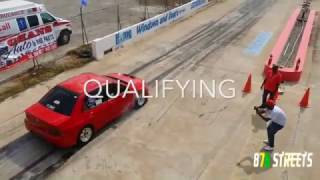QUALIFYING #7 - Mitsubishi Evo. 9