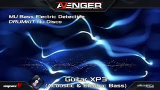 Vengeance Producer Suite - Avenger Expansion Demo: Guitars XP3 (Acoustic Electric Bass)
