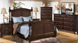 Camdyn Bedroom Furniture From Signature Design By Ashley