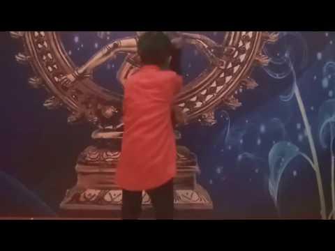 Teri Aakhya Ka Yo Kajal / Haryanvi Song / Choreograph By Abhinav