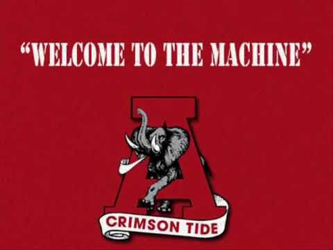 the machine of alabama