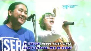 Gambar cover Via Vallen - Bojoku Galak [OFFICIAL KARAOKE]