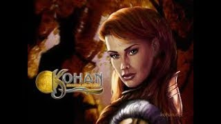 "Обзор игры: Kohan ""immortal sovereigns"". (2001)."