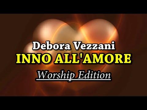 Inno all'amore - Testo worship