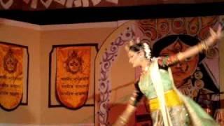 Durga Puja Dance