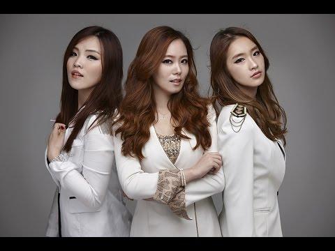 Hossana / 호산나 Korea - Rose M (sub.español)