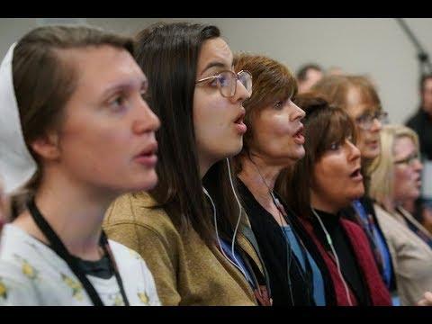 Reviving Congregational Singing CHALLENGE
