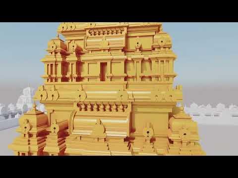 Thirumalanadhaswamy Temple ,Ayyalurivaripalli,c.s.puram Mandal