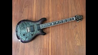 UNBIASED GEAR REVIEW - Paul Reed Smith PRS Mark Holcomb SE 6-string Guitar