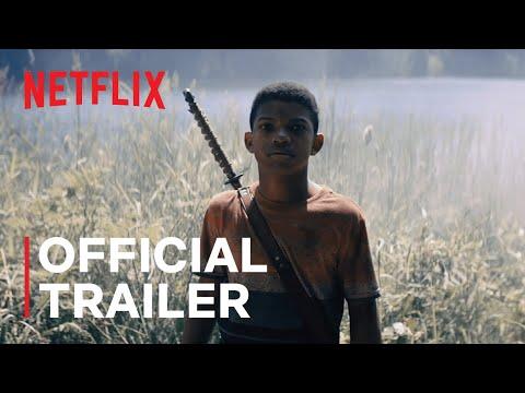 The Water Man | Official Trailer | Netflix