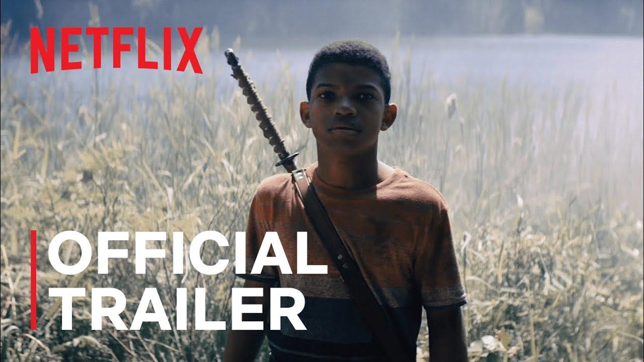 Download The Water Man | Official Trailer | Netflix