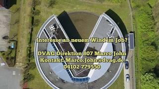 Drohnenflug BBZ Hamburg (Direktionsmeeting D-807 Marco John)