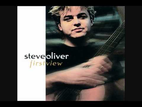 Steve Oliver - Midnight at the Oasis