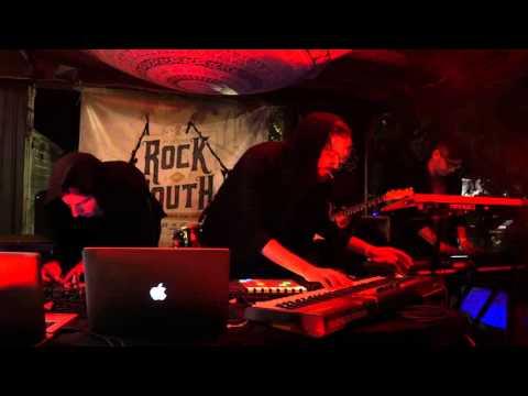 CRUX- live @ Rock the South 2016- Zion