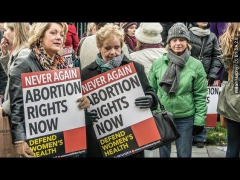 Criminalized Abortion: Ireland's Conservative Side