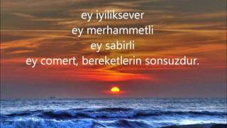 Ashraqat nafsi - Bukhatir ( turkce ) ilahi.mp4