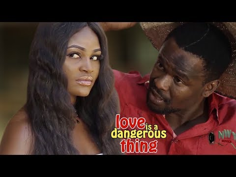Love Is A Dangerous Thing 5&6 - 2018 Latest Nigerian Nollywo