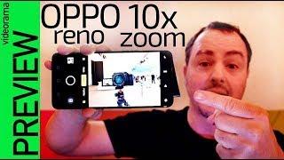 Oppo Reno 10x ZOOM 5G -¿rival del Huawei P30 PRO?