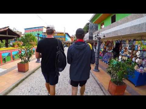 Colombia: Medellin