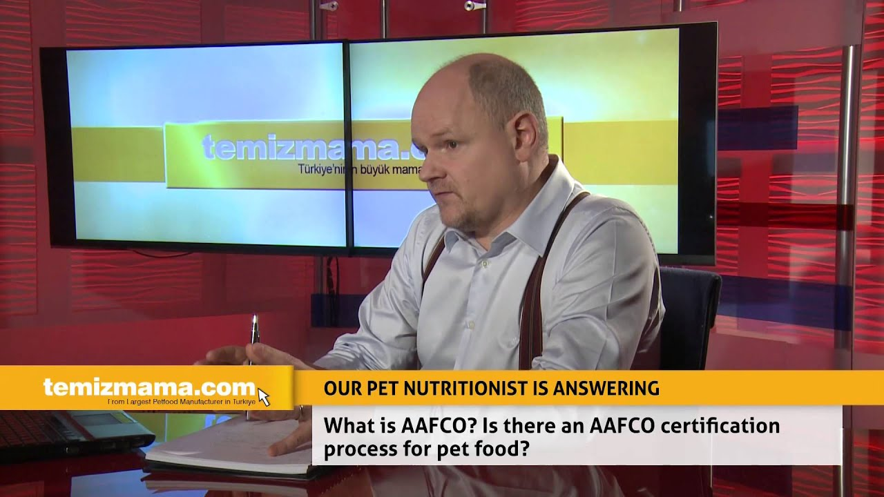 What Is Aafco Is There An Aafco Certification Process For Pet