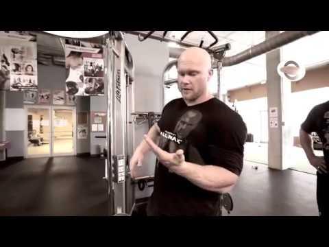 ben pakulski joe bennett arm workout big arms youtube