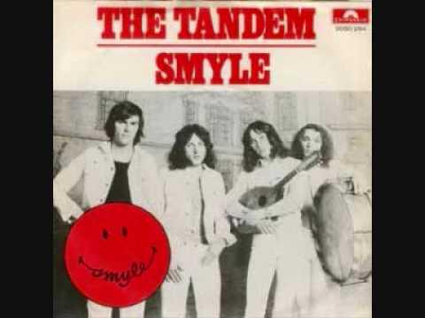 Smyle The Tandem 1973