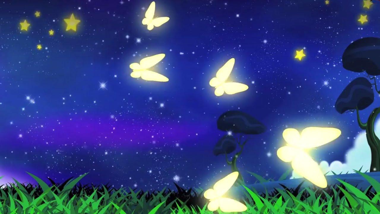 Schmetterling Wiegenlied Lullaby Fur Kinder Gute Nacht Musik