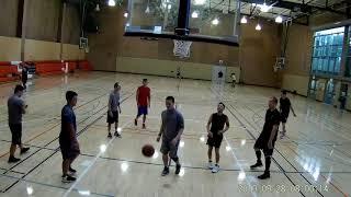 Bascom Basketball 9-28-19 1 of 4 (missing video 5)