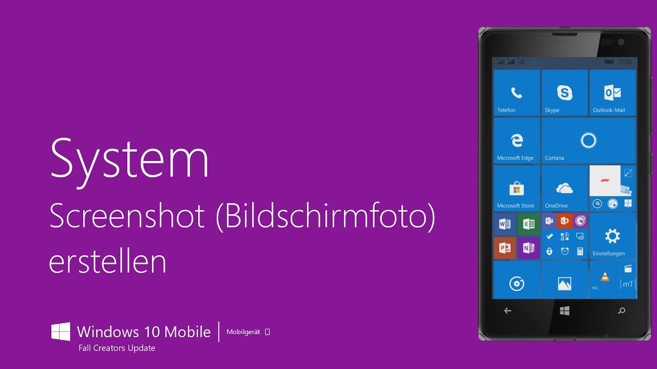 System screenshot erstellen windows 10 mobile fall creators system screenshot erstellen windows 10 mobile fall creators update ccuart Image collections